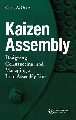 Kaizen Assembly By Ortiz, Chris A.